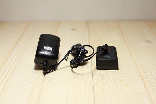 カメラ用LED照明 YN160 S バッテリー
