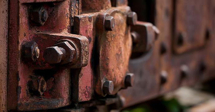 錆び対策にはコレが良いKUREサビ止めシリーズのご紹介。