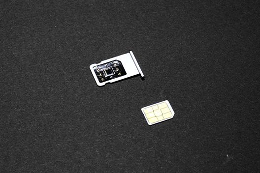 SIMロック解除アダプタ SmartKingX 楽天モバイル 格安sim