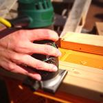 電動工具トリマーで出来る加工!DIYにおすすめのトリマー3選。