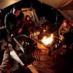 キャンプにおすすめの焚き火台5選。コールマン焚き火台の使用感も♪