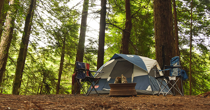タープやテントにペグ用ハンマーのおすすめ3選!使用感もどうぞ。